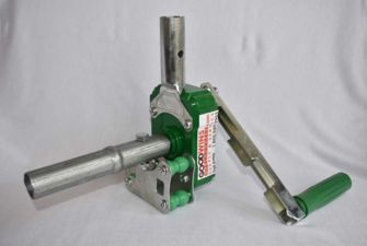Roll-Up Cranks / Motors