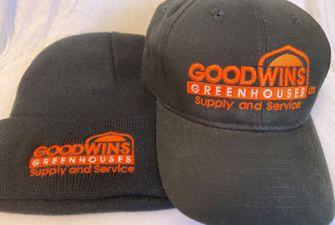 Goodwin's Apparel